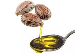 bienfaits de l'huile de ricin