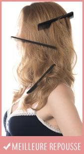 Huile de ricin repousse cheveux